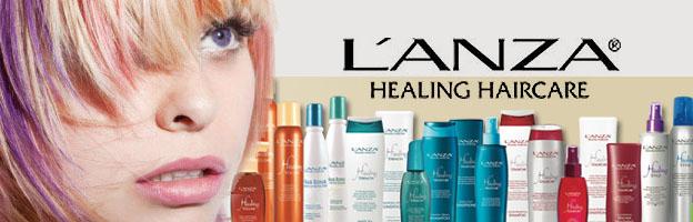 lanza healing produkter